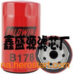 供应帕金斯2654407机油滤芯