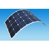 供应100W太阳能玻璃层压电池板厂家SunPower电池片