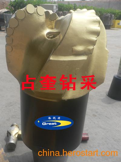 供应优质PDC钻头厂家直销