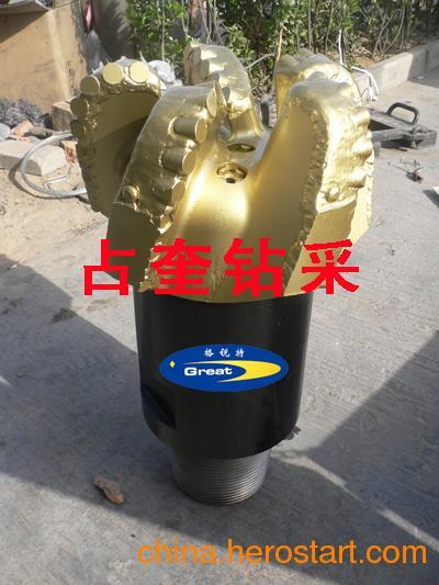 供应优质PDC钻头石油钻头