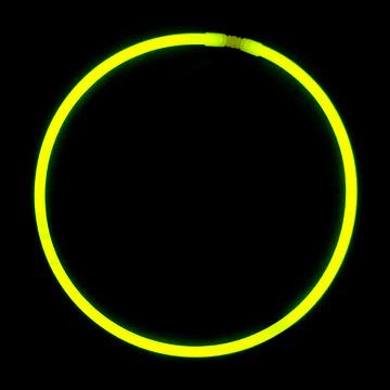 供应单色发光项圈(5*275-580MM)