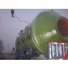 供应玻璃钢酸雾净化塔,吸收塔酸气净化设备亿泰玻璃钢制作