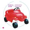 供应儿童塑胶玩具 弹簧摇乐 木马 跷跷板 游戏车 海洋球池