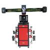 汽车轮胎维护保养设备高易3D四轮定位仪