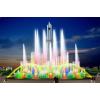 供应重庆音乐喷泉设计
