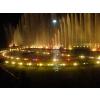 供应重庆喷泉设备公司