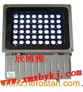 供应100W大功率高清LED补光灯,补光灯,频闪灯,LED路灯, LED洗墙灯