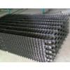 供应黑铁丝电焊网片 建筑黑铁丝电焊网片