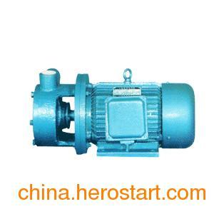 供应1w单级漩涡泵