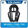 供应气胀脖挂式救生衣YSH702