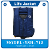 供应气胀脖挂式救生衣YSH712