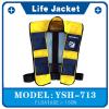 供应气胀脖挂式救生衣YSH713