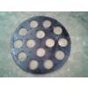 生产供应水泥仓顶除尘器配件振动盘,仓顶除尘器振动盘