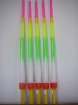 供应90厘米电子四节伸缩发光棒