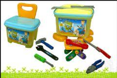 供应收纳椅工具玩具
