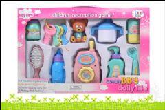 供应玩具婴儿乐园(两款混装)