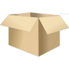 供应三层瓦楞纸箱包装 彩印纸箱 水印纸箱