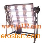 供应TRM-PD1型人工太阳模拟发射器(矩阵式太阳模拟器)
