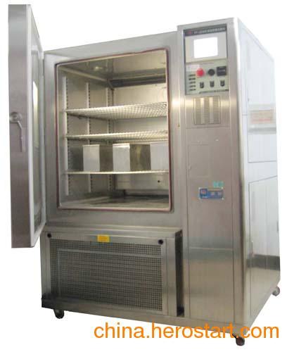 供应PT-2300快速冻融试验机