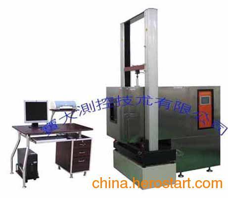 供应PT-6065温湿度型剥离强度试验机