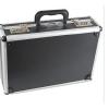供应河南仪器箱、铝合金仪器箱定制、铝合金密码箱找洋洋箱包制品