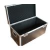 供应河南演出道具箱、戏曲服装箱定制找洋洋箱包制品