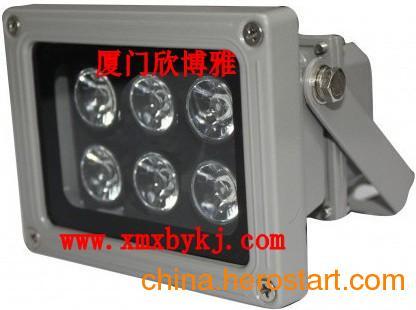 供应欣博雅小区监控高亮LED补光灯