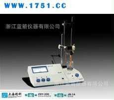 上海雷磁ZDY-500型自动永停滴定仪