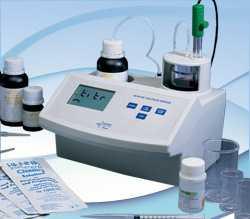意大利哈纳HI84100二氧化硫滴定分析仪