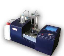 凯氏定氮滴定系统 型号:HD4020