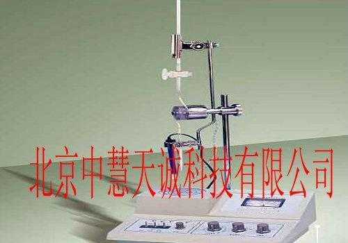 SKYZYT-1型数显自动永停滴定仪