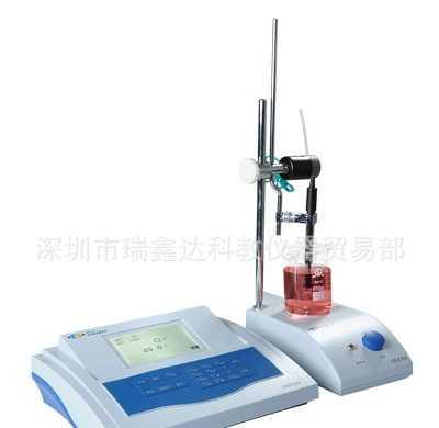 供应ZD-2型自动电位滴定仪 电极 江西实验仪器