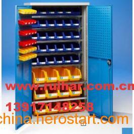 供应四层隔板储物盒 储物柜