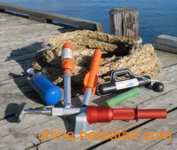 供应PLT枪头7004抛绳器挪威进口