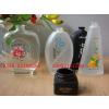 徐州玻璃瓶制品厂热销供应香水瓶玻璃瓶 精美时尚