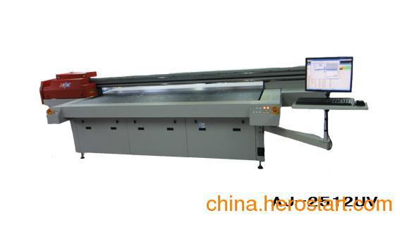 供应UV平板打印机,有机玻璃打印机,玻璃喷画机