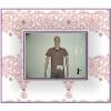 供应求购信息专业厂家促销批发会展赠品负离子纳米磁半袖T恤