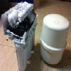 成都康富乐净水器滤芯批发零售 家用净水器滤芯更换安装