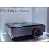 供应LG-CF3D投影机 全球首款1920*1080 3D投影机