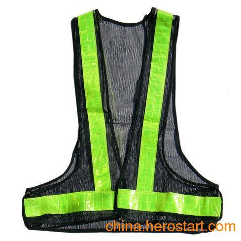供应豫新网布交通安全反光服