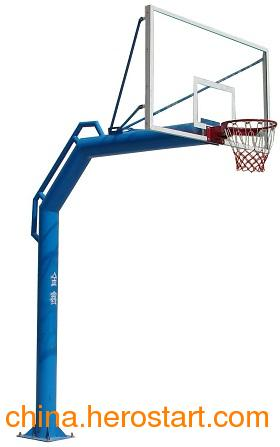惠州厂家篮球架供应