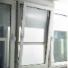 甘肃兰州门窗公司 铝塑复合窗 兰州光大真诚铸就品牌feflaewafe