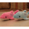 供应18厘米海豚公仔玩具礼品订做找什么厂家推荐童心玩具