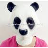 供应熊猫面具 派对面具 万圣节面具