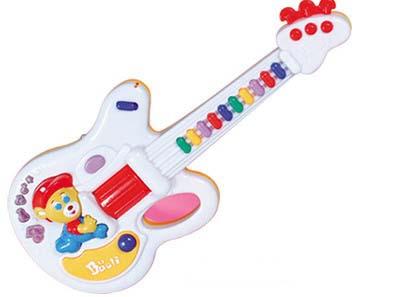 供应玩具2001B电子吉它