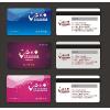 供应单页印刷 画册印刷 名片印刷 PVC卡 会员卡