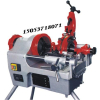 供应绞丝机 电动切管套丝机 电动套丝机型号