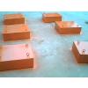 供应食品中铁钉铁质分选设备 石河子除铁器磁板