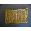 供应陶瓷纤维蛭石布,蛭石纤维布