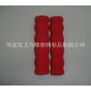 供应运动器材NBR/PVC橡胶发泡棉管/护套/手把套